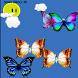 3 yas kelebek yakalama oyunu by Turkce Eğitici, Türkçe Egitim, Egitici Oyunlar