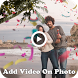 Add Video On Photo Pro : Photo Animation by Applabb Solutions