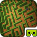 Maze VR Forest - Cardboard by ARLOOPA Inc. Augmented and Virtual Reality Apps