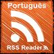 RssReader - Português by Ruth Aroucha Costa