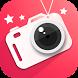 Candy Selfie Camera Pro by Oa.inc