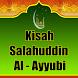Kisah Salahuddin Al - Ayyubi by Cinta Islami