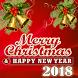 Natal Dan Tahun Baru 2018 by Custombuldev