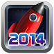 Space Force 2014 by EKGames