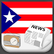 Puerto Rico Radio News by Greatest Andro Apps