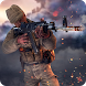 Army Commando Survivor War 3D by Galassia Studios
