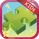 Epic Jigsaw Puzzles: kids free by developer puzzle for kid