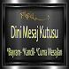 Cuma Bayram Kandil Mesajları by Kizilgoz88