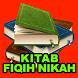 Kitab Fiqih Nikah by Matrama Group