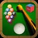9 Ball Pro Billiard Play Pool by Magnum Games Studio