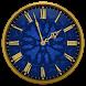 Analog Clock Widget by sandraprog