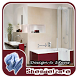 Simple Bathroom Tile Designs by Shendelzare