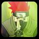 Ultimate Ninja Storm Shinobi by Vin Warrior