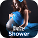 Baby Shower Invitation Card Maker by Stylish and Beautiful Apps
