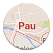 Pau City Guide by trApp