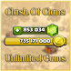 Unlimited Clash of Clans Gems Prank by UnlimitedGems.inc