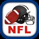 USA Football Professional by worldnews