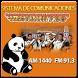 Radio Horizontes Sucre by IMD BOLIVIA