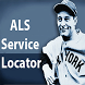 ALS Service Locator by Centers for Disease Control and Prevention