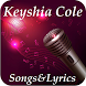 Keyshia Cole Songs&Lyrics by MutuDeveloper