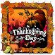 Thanksgiving Day Photo Frames by Best Phone Photo Apps