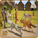 Wild Wolf Pack 2016 Attack by Absolute Game Studio