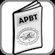 APBT 2014/1 by Miroslav Bursa