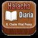 Halacha Diaria by Hashivenu