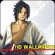 Sasuke Wallpaper HD by APR Studio