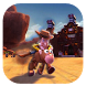 New Toy Rescue story adventure
