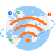 Free Wifi Password - Connect by Droid-Developer