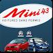 Mini 43 Voiture Sans Permis by ETIAWS