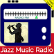 Jazz Music Radio App