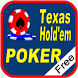 PlayTexas Hold'em Poker Free by Gemego Ltd
