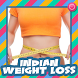 Indian Weight Loss by Henasy