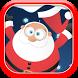 Santa Claus Hat Christmas Game by EnJoy DEV Studio