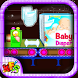 Baby Diaper Factory by Kids Fun Studio