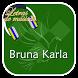 Bruna Karla Letras by Nursasi Media