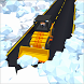 Clouds Road Builder : Roadworks Building Games by Sablo Games