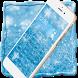 Ice Frozen Snow Xmas Theme by Wonderful DIY Studio