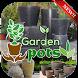 Garden Pots by thiroe