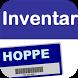 INVENTAR für Barcode Etiketten by Hoppe Unternehmensberatung
