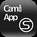 CamiApp S Setting by KOKUYO S&T CO., LTD.
