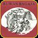 Littafin Ruwan Bagaja