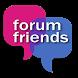 Forum Friends by Autonomous