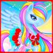 Ice Unicorn Princess Salon by Net Fun Media
