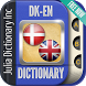 Danish English Dictionary by Julia Dictionary Inc
