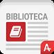 Biblioteconomia Online by Agreega