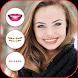 Braces Teeth Booth Editor by com.amazing.kincan