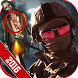 Zombie RoadWave kill by appos dev